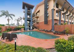 Kingsford Smith Motel - Brisbane - Pool