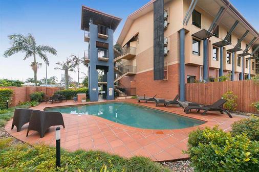 Kingsford Smith Motel - Brisbane - Κτίριο