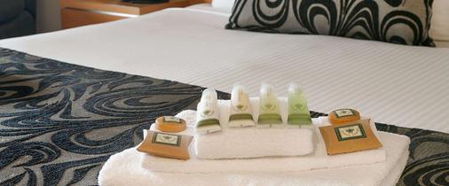 Kingsford Smith Motel - Brisbane - Room amenity