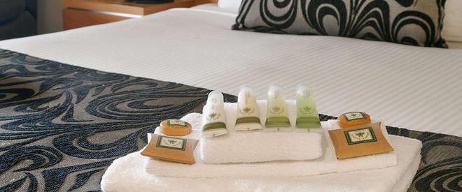 Kingsford Smith Motel - Brisbane - Παροχές δωματίου