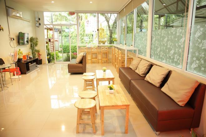 Friend's House Resort - Bangkok - Lobby