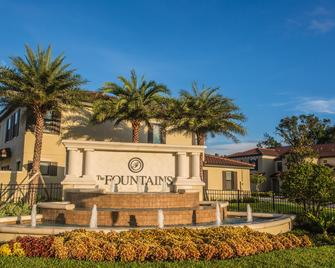 The Fountains at ChampionsGate - Davenport - Buiten zicht