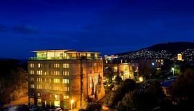 Lenna Of Hobart - Hobart - Toà nhà