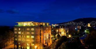 霍巴特林娜酒店 - 巴特利岬 - 霍巴特 - 建築