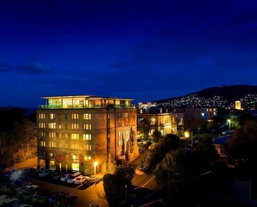 Lenna Of Hobart - Hobart - Κτίριο