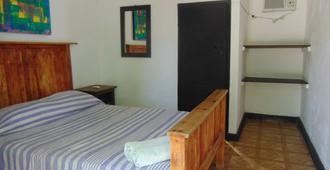 Crucero Tulum - Tulum - Bedroom