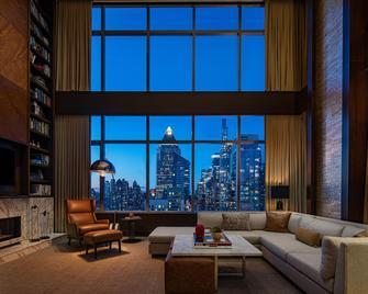 Intercontinental - New York Times Square, An IHG Hotel - Нью-Йорк - Спальня