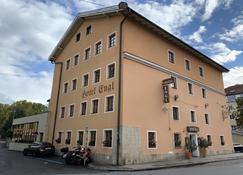 Hotel Engl - Innsbruck - Building