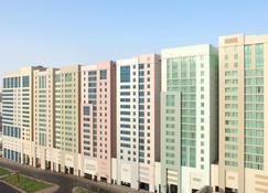 Le Méridien Towers Makkah - La Meca - Edificio