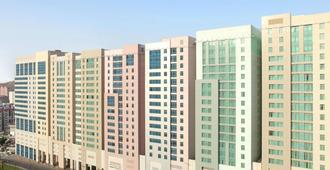 Le Méridien Towers Makkah - Mekka - Gebäude
