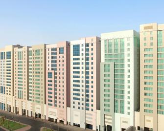 Le Méridien Towers Makkah - Mecca - Building
