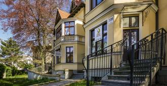 Dream Hostel - Sopot - Edificio