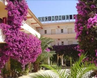 Hotel Rocinante - Calp