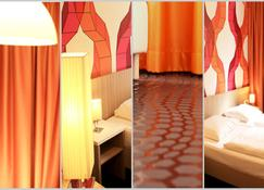 Hotel Madeleine - Saarbruecken - Bedroom