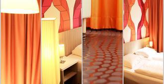 Hotel Madeleine - Саарбрюккен