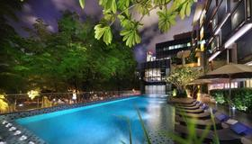 Park Regis Singapore - Singapur - Pool