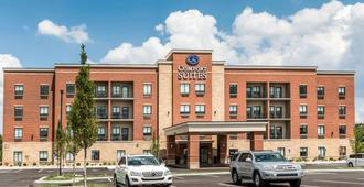 Comfort Suites Florence-Cincinnati South - פלורנס