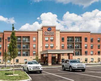 Comfort Suites Florence-Cincinnati South - Florence