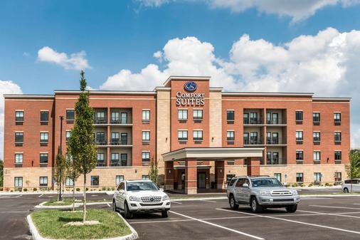 Comfort Suites Florence-Cincinnati South - Florence - Toà nhà