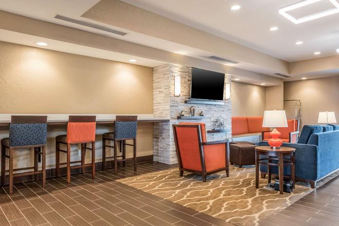 Comfort Suites Florence-Cincinnati South - Florence - Aula