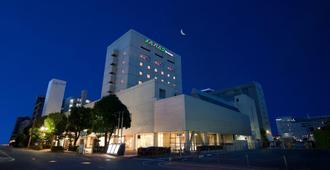 Hotel Mielparque Okayama - Okayama - Building