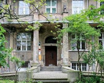 Morning Star Rooms - Štětín - Outdoors view