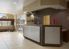 Microtel Inn & Suites Odessa - Odessa - Ρεσεψιόν