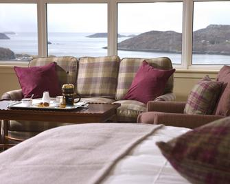 Inver Lodge - Lochinver