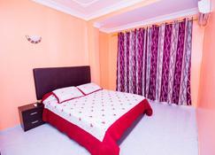 Appart Hotel Wassila - Nador - Sovrum