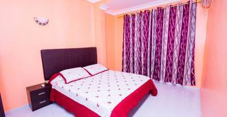 Appart Hotel Wassila - Nador