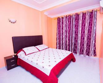 Appart Hotel Wassila - Nador - Bedroom