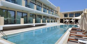 Selyria Resort - Tsilivi - Pool
