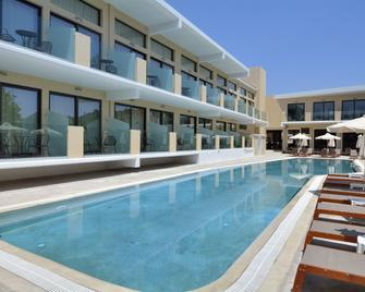 Selyria Resort - Tsilivi - Pool
