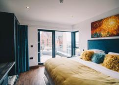 Antrim House - Portrush - Room amenity