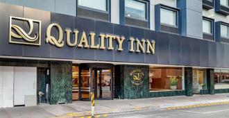 Quality Inn Chihuahua San Francisco - Chihuahua