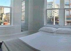 Ace Hotel Seattle - ซีแอตเทิล - ห้องนอน