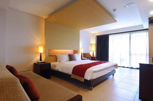 Yangmingshan Tien Lai Resort & Spa - Taipei - Bedroom