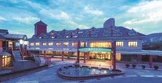 Yangmingshan Tien Lai Resort & Spa - Taipei - Building
