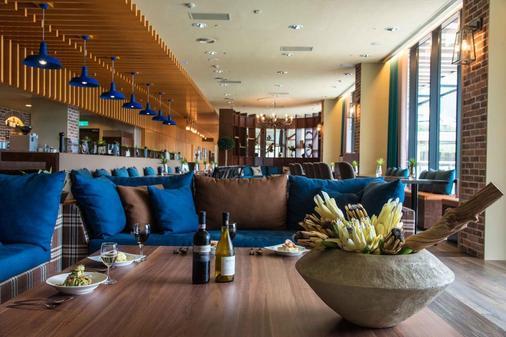 Yangmingshan Tien Lai Resort & Spa - Taipei - Bar