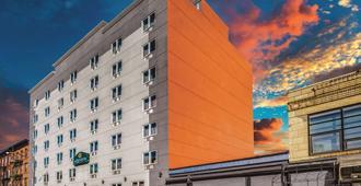 La Quinta Inn & Suites by Wyndham Brooklyn Central - Brooklyn - Edificio