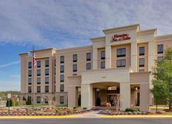 Hampton Inn & Suites Fredericksburg South - Fredericksburg - Building