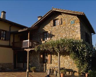 Hotel Rural Matsa - Lezama - Building