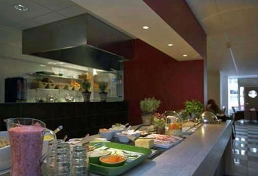 Clarion Collection Hotel Wellington - Stockholm - Buffet