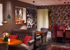 Clarion Collection Hotel Wellington - Stockholm - Restaurant