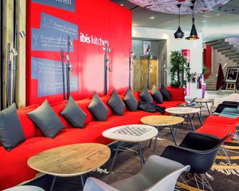 ibis Rabat Agdal - Rabat - Lounge