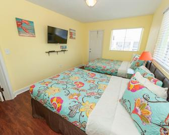 Brightwater Suites on Clearwater Beach - Clearwater Beach - Bedroom