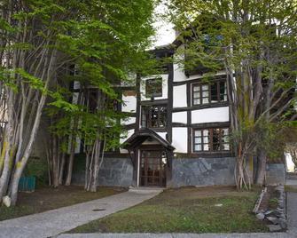 Posada del Fin del Mundo - Ushuaia - Bygning