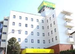 Hotel Select Inn Utsunomiya - Utsunomiya - Building