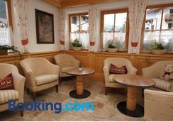 Garni Tofana - Corvara in Badia - Lounge