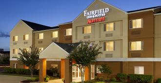 Fairfield Inn & Suites Bryan College Station - Bryan